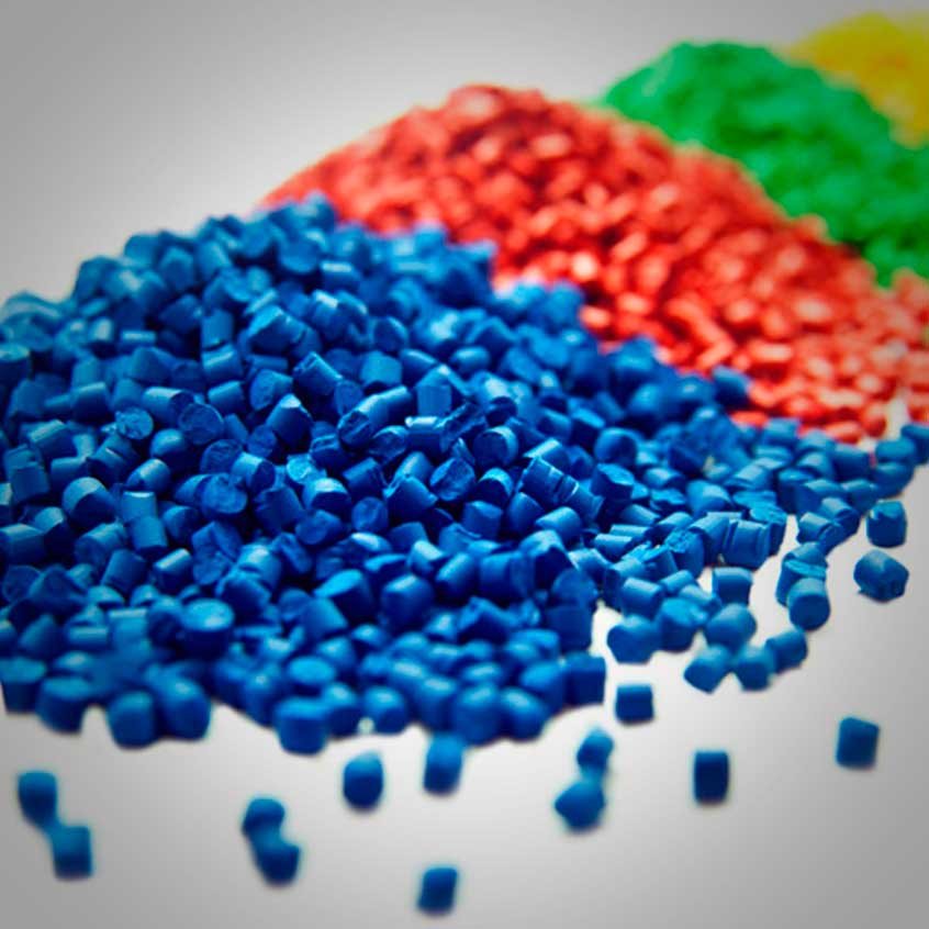 LARGE PORTFOLIO OF POLYMERS, GUMS AND RESINS